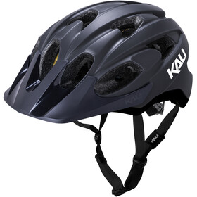 Kali Pace SLD Casco, matt black